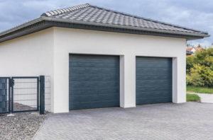 Купить гаражные ворота РольВорота52