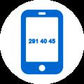 Телефон РольВорота52